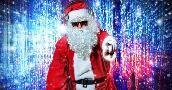 Festa de Natal no Clube 49 - Clubinho Santos com o set do Dj Jogado e convidados Eventos BaresSP 570x300 imagem