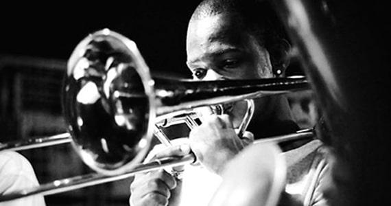 Trombonista Joabe Reis apresenta no Jazz.BR no Bourbon Street Eventos BaresSP 570x300 imagem