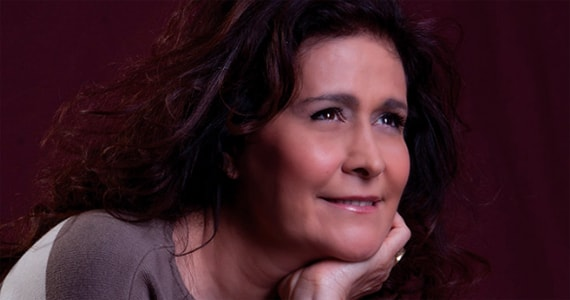 Joanna apresenta De Volta ao Começo no Teatro Porto Seguro em Julho Eventos BaresSP 570x300 imagem