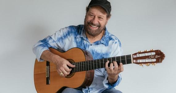 Casa Natura Musical recebe o show Eu Vou Pro Samba com João Bosco & Hamilton de Holanda Eventos BaresSP 570x300 imagem