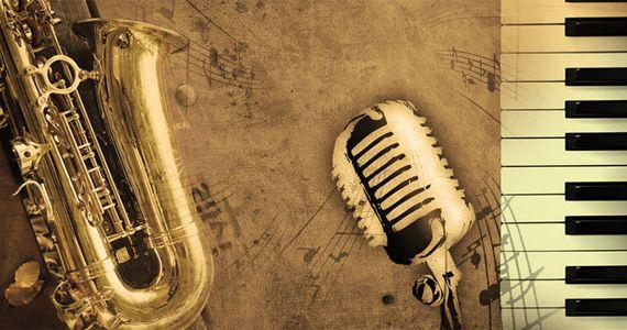 Quarta é dia de João Nascimento e banda interpretarem standards de Jazz e R&B no All of Jazz Eventos BaresSP 570x300 imagem