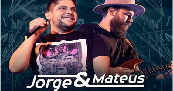 A dupla mais amada, Jorge & Mateus, faz grande apresentação no Estância Alto da Serra Eventos BaresSP 570x300 imagem