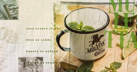 Dia dos Namorados no Boteco São Conrado tem drink com tequila Jose Cuervo  Eventos BaresSP 570x300 imagem