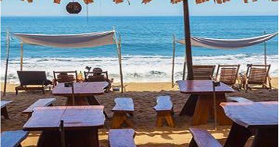 Jundu Bar Praia é embalado pela banda Acústico Plugado  Eventos BaresSP 570x300 imagem