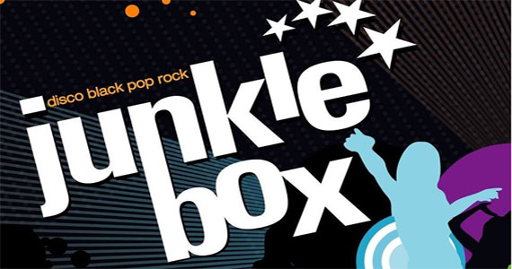 Sucessos do pop rock com a banda Junkie Box no Bourbon Street Music Club  Eventos BaresSP 570x300 imagem