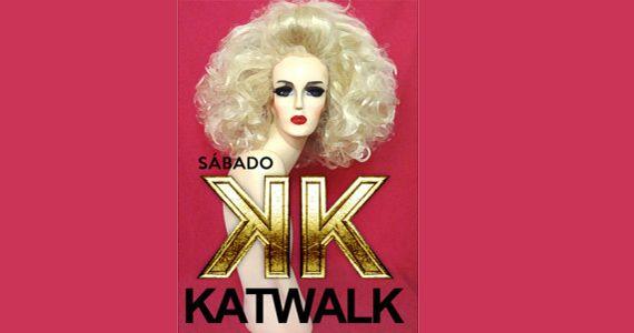 Festa Katwalk com o Dj Ricardo Motta na Bubu Lounge Disco Eventos BaresSP 570x300 imagem