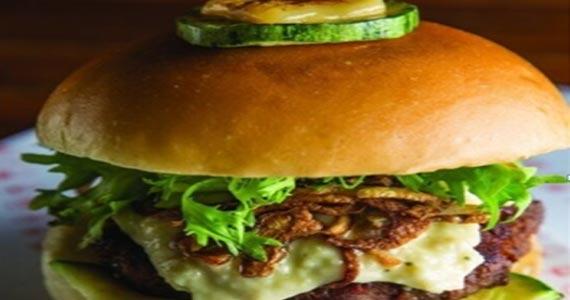A hamburgueria Katz Burger preparou um hambúrguer especial para o Dia das Mães Eventos BaresSP 570x300 imagem