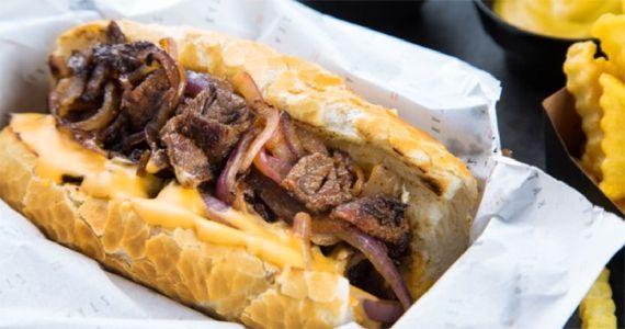 Katz Burguer cria sanduíche especial para homenagear os 463 anos de São Paulo Eventos BaresSP 570x300 imagem