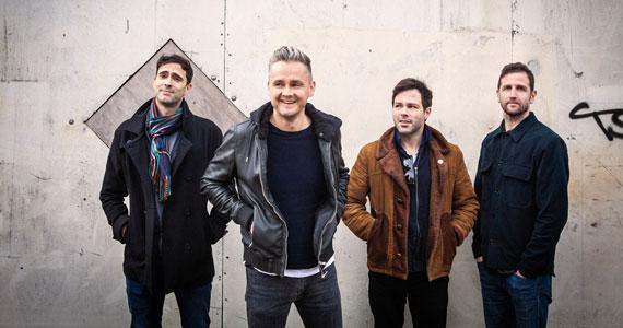 Espaço das Américas recebe banda Keane em sua turnê Cause and Effect Eventos BaresSP 570x300 imagem
