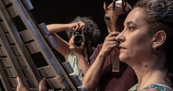 Lume Teatro traz drama e fortes emoções ao Sesc Paulista com a peça Kintsugi, 100 Memórias  Eventos BaresSP 570x300 imagem