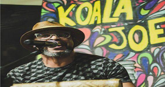 Banda Koala Joe mistura reggae, rock e pop no palco do Santo Gole Eventos BaresSP 570x300 imagem