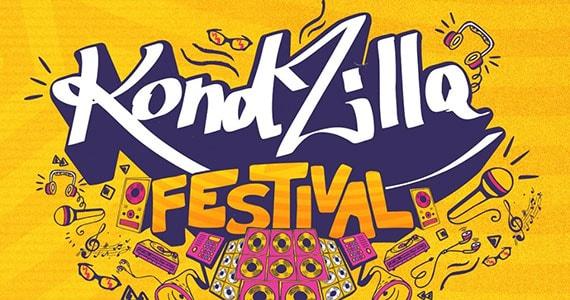 KondZilla Festival reúne artistas do funk na Arena Anhembi Eventos BaresSP 570x300 imagem
