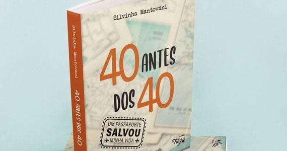 Silvinha Mantovani lança seu novo livro na Livraria da Travessa Eventos BaresSP 570x300 imagem