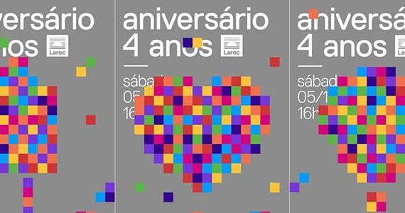 Alesso comanda o 4º aniversário do Laroc Club Eventos BaresSP 570x300 imagem