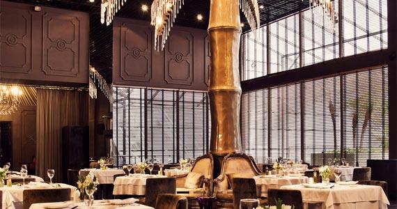 Chef Gustavo Torres preparou um buffet especial para o Dia das Mães no LAtelier Eventos BaresSP 570x300 imagem