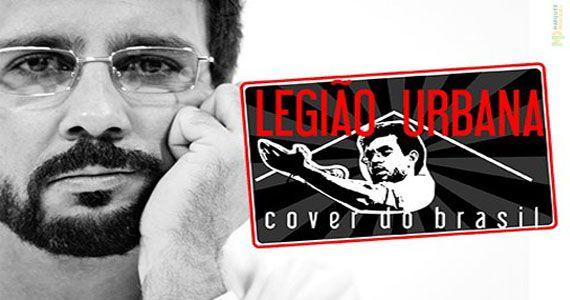Legião Urbana Cover canta os maiores sucessos de Renato Russo no Teatro Gazeta Eventos BaresSP 570x300 imagem