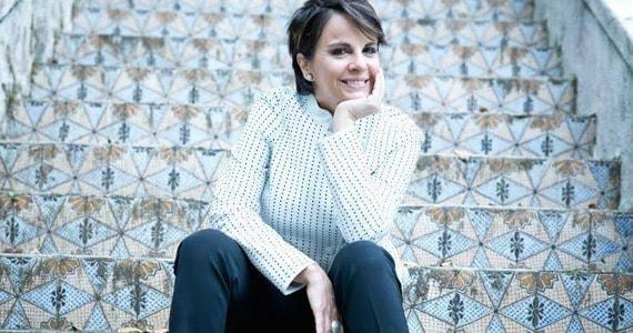Jazz Sinfônica Brasil convida Leila Pinheiro no Teatro Sérgio Cardoso Eventos BaresSP 570x300 imagem