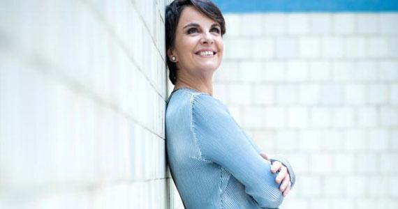 Leila Pinheiro encanta o público com o show intimista Extravios  Eventos BaresSP 570x300 imagem
