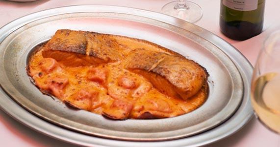 Lellis Trattoria elabora prato especial para Dia dos Namorados Eventos BaresSP 570x300 imagem