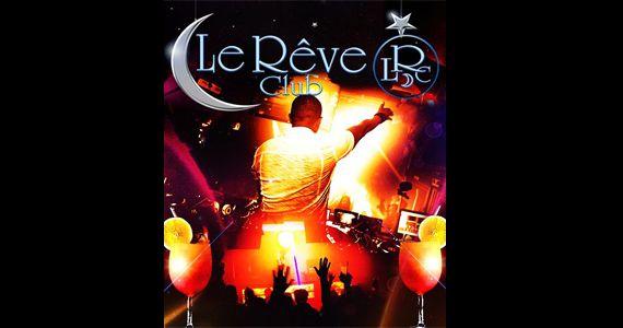 Os Djs Torrada, Irai Campus e Tutu agitam a noite no Le Rêve Club com o melhor do house e disco music dos anos 60, 70 e 80 Eventos BaresSP 570x300 imagem