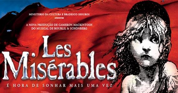 Uma nova montagem do musical Les Misérables chega ao Teatro Renault Eventos BaresSP 570x300 imagem