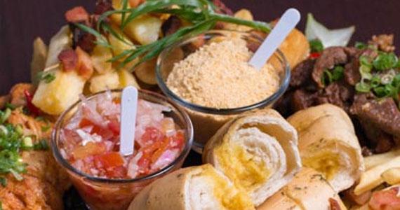 Lins Sushi oferece cardápio variado de petiscos e bebidas para aproveitar o sábado Eventos BaresSP 570x300 imagem