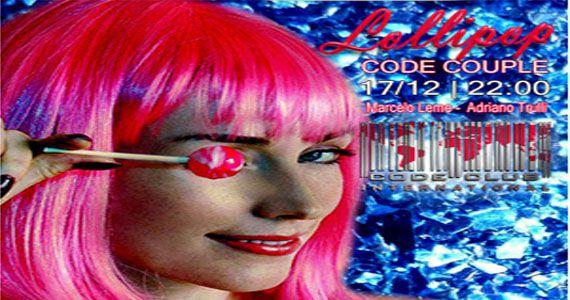 Erotismo e sensualidade com a Noite Lollipop no Code Club Eventos BaresSP 570x300 imagem