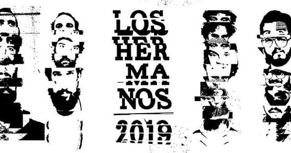 Show dos Los Hermanos no Allianz Parque  Eventos BaresSP 570x300 imagem