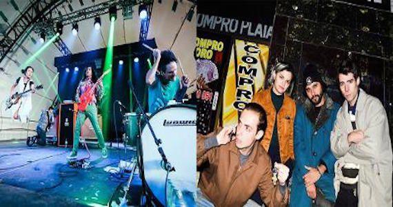 Sesc Pompeia apresenta shows das bandas Los Nastys e Deerhoof Eventos BaresSP 570x300 imagem