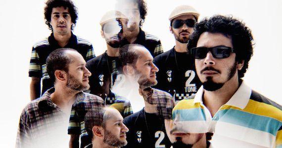 Los Sebosos Postizos leva sucessos de Jorge Ben Jor ao Sesc Vila Mariana Eventos BaresSP 570x300 imagem