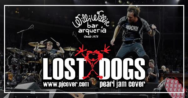 Programação - Lost Dogs
