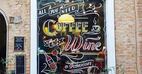 SP Lovers Coffee & Wine oferece sopas no almoço para aquecer os dias frios Eventos BaresSP 570x300 imagem