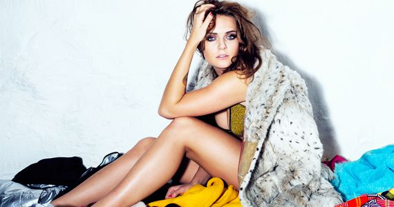 "A sueca Tove Lo traz a turnê do seu mais novo álbum ""Lady Wood� na Audio"