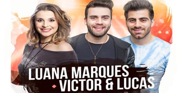 Luana Marques e Victor & Lucas soltam a voz na Woods com o melhor do sertanejo Eventos BaresSP 570x300 imagem