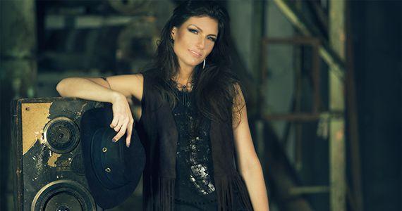 Sábado tem os embalos dos cantores Lucyana Villa e Kauã Luna na Woods Bar Eventos BaresSP 570x300 imagem