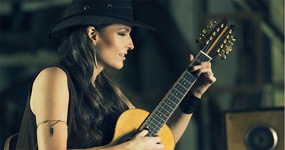 A cantora Luyana Villa e a dupla Rodrigo e Ravel embalam a noite de sexta na Woods com o melhor do sertanejo Eventos BaresSP 570x300 imagem