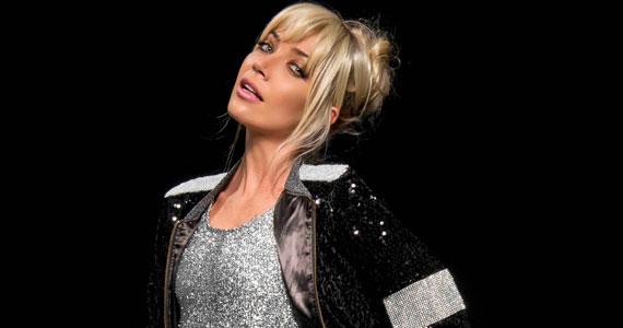 Luiza Possi interpreta canções do Rei do Pop Michael Jackson no Teatro Porto Seguro Eventos BaresSP 570x300 imagem