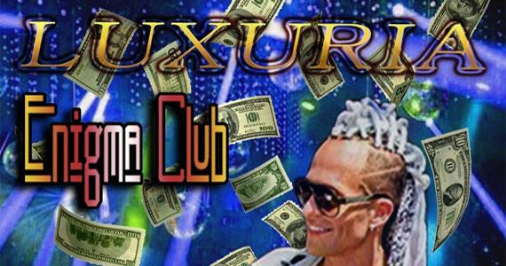 Lázaro Marques apresenta Luxuria no Enigma Club, nesta sexta-feira Eventos BaresSP 570x300 imagem