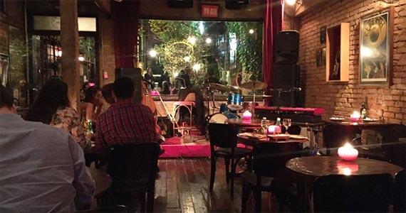 Noite de quarta-feira é embalada pelo som incrível da Ladies Jazz Band no Madeleine Bar Eventos BaresSP 570x300 imagem