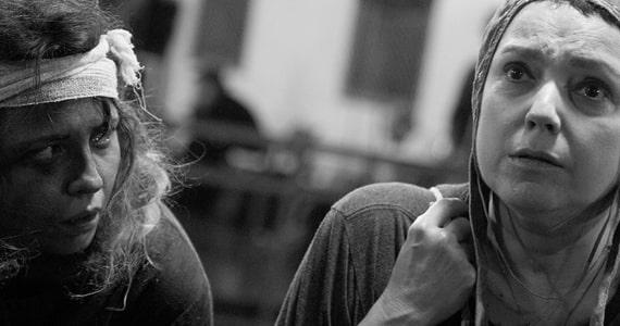 Bete Coelho e grande elenco prometem emocionar o público com Mãe Coragem no Sesc Pompeia Eventos BaresSP 570x300 imagem
