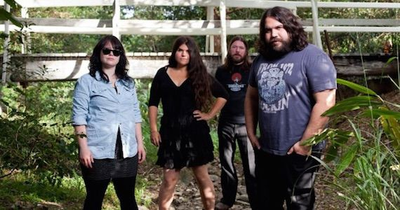 The Magic Numbers volta ao Brasil com show do disco Alias no palco do Cine Joia Eventos BaresSP 570x300 imagem