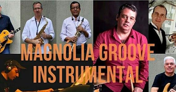 Magnolia apresenta groove instrumental no All of Jazz Eventos BaresSP 570x300 imagem