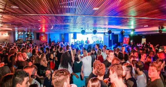 The Inner Circle party reúne os solteiros de São Paulo no Bar Mahau Eventos BaresSP 570x300 imagem
