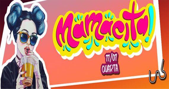 Festa Mamacita na Lab Club para você rebolar no meio da semana Eventos BaresSP 570x300 imagem