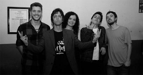 Noite britânica com a banda Manchester Oasis Cover tocando os maiores sucessos do Oasis na Casa Amarela Pub  Eventos BaresSP 570x300 imagem
