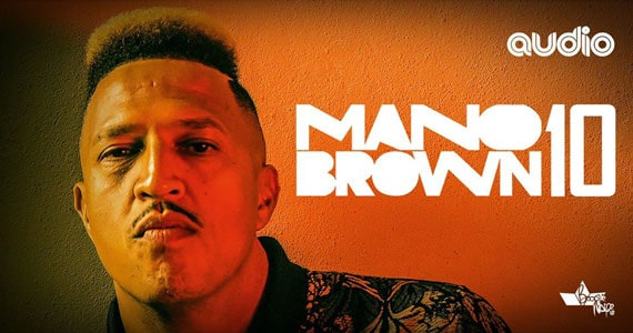 Mano Brown na Audio