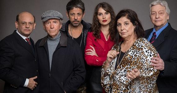 Juca de Oliveira e grande elenco apresentam o espetáculo Mãos Limpas no Teatro Renaissance Eventos BaresSP 570x300 imagem