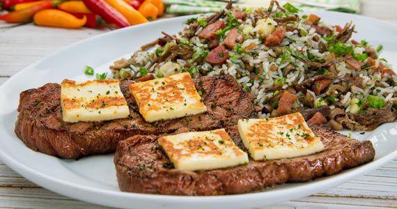 Restaurante Mar & Brasa oferece cardápio variado no bairro da Mooca Eventos BaresSP 570x300 imagem