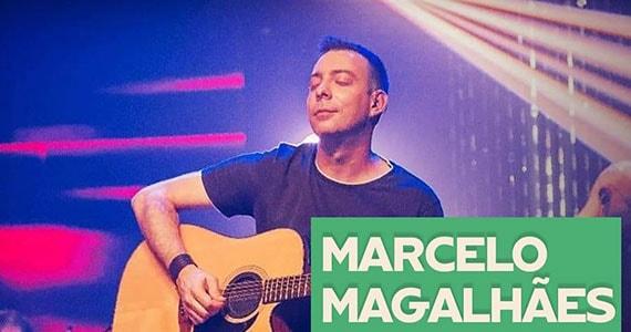 Marcelo Magalhães apresenta o pop rock no Jacaré Grill Eventos BaresSP 570x300 imagem
