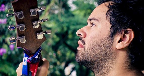 Marcelo Jeneci participa do Festival Jazz In SP no Teatro Porto Seguro Eventos BaresSP 570x300 imagem